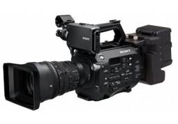 Видеокамера Sony PXW-FS7 описание