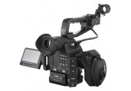 Видеокамера Canon EOS C100 Mark II описание