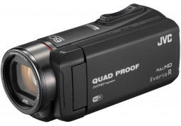 Видеокамера JVC GZ-RX615