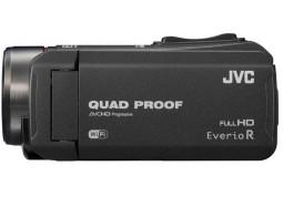 Видеокамера JVC GZ-RX615 описание