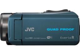 Видеокамера JVC GZ-RX645 дешево