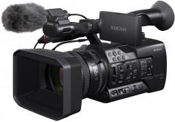 Видеокамера Sony PXW-X160 стоимость