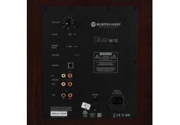 Сабвуфер Monitor Audio Silver W12 описание