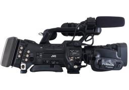 Видеокамера JVC GY-HM850 описание