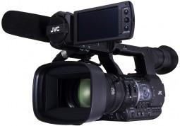 Видеокамера JVC GY-HM660E отзывы