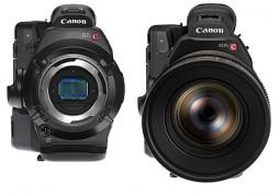 Видеокамера Canon EOS C300 цена