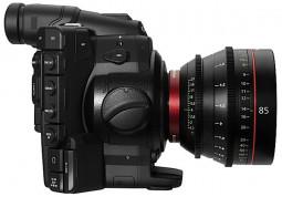 Видеокамера Canon EOS C300 стоимость