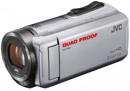 Видеокамера JVC GZ-R310