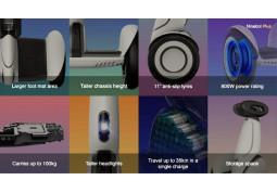 Гироборд Ninebot Plus - Интернет-магазин Denika