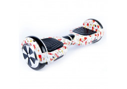 Гироборд Smart Balance Wheel U3 отзывы