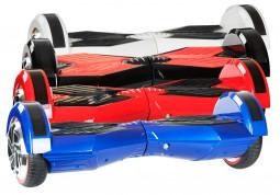 Гироборд Ecodrive Speed Flash 6.5 отзывы