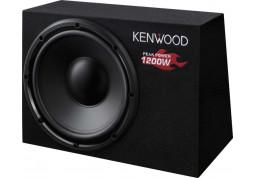 Автосабвуфер Kenwood KFC-W1200B