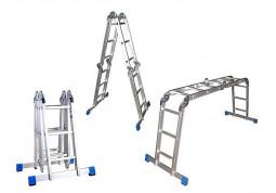 Лестница Triton Tools 02-108-2 - Интернет-магазин Denika