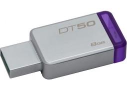 Kingston DataTraveler 50 8Gb в интернет-магазине