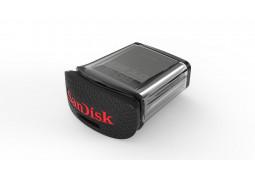 USB Flash (флешка) SanDisk Ultra Fit 32Gb описание