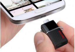 SanDisk Ultra Dual USB Drive 3.0 32Gb описание