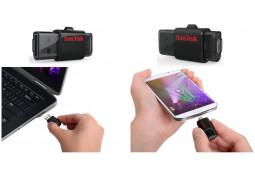 SanDisk Ultra Dual USB Drive 3.0 32Gb в интернет-магазине