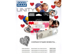USB Flash (флешка) GOODRAM Unity 32Gb стоимость