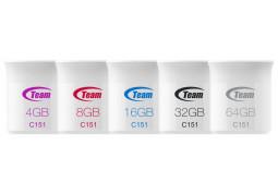 USB Flash (флешка) Team Group C151 16Gb дешево