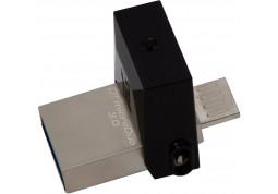 Kingston DataTraveler microDuo 3.0 16Gb недорого