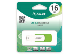 USB Flash (флешка) Apacer AH335 16Gb купить