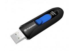 USB Flash (флешка) Transcend JetFlash 790 16Gb (черный) фото