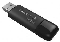 USB Flash (флешка) Team Group C173 32Gb (черный) купить