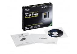 Wi-Fi адаптер Asus USB-AC51 цена