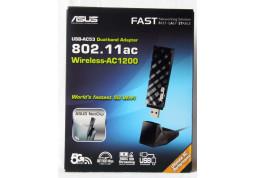Wi-Fi адаптер Asus USB-AC53 дешево