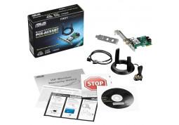 Wi-Fi адаптер Asus PCE-AC55BT описание