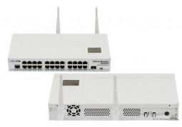 Роутер MikroTik CRS125-24G-1S-2HnD-IN дешево