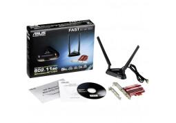 Wi-Fi адаптер Asus PCE-AC56 купить
