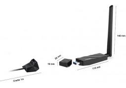 Wi-Fi адаптер Asus USB-AC56 в интернет-магазине