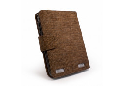 Tuff-Luv Natural Hemp for Kindle Paperwhite описание