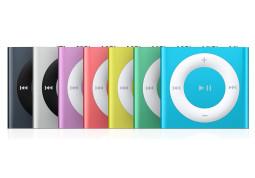 MP3-плеер Apple iPod shuffle 4gen 2Gb