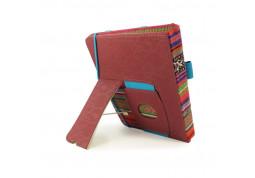 Чехол к эл. книге Tuff-Luv Embrace Plus Navajo описание
