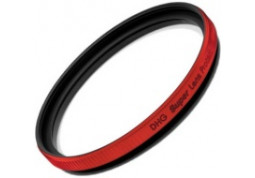 Marumi DHG Super Lens Protect Red 46mm
