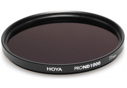 Светофильтр Hoya Pro ND 1000 77mm