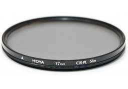 Светофильтр Hoya TEK PL-Cir SLIM 77mm