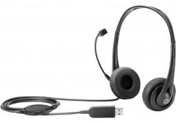Гарнитура HP Stereo USB Headset