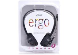 Гарнитура Ergo VM-220 стоимость