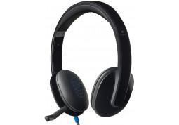 Гарнитура Logitech USB Headset H540