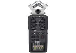 Диктофон Zoom H6 - Интернет-магазин Denika