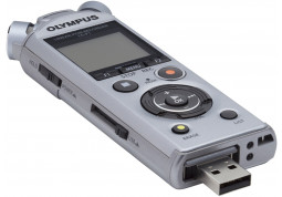 Диктофон Olympus LS-P1 - Интернет-магазин Denika