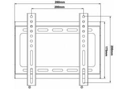 Настенное крепление Walfix S-221B - Интернет-магазин Denika