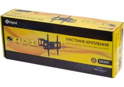 Настенное крепление X-Digital STEEL SA345 описание