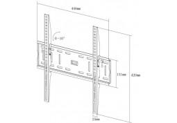 Настенное крепление X-Digital STEEL ST315 фото