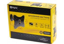 Настенное крепление X-Digital STEEL SA225 дешево