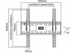 Настенное крепление i-Tech PLB-44 фото