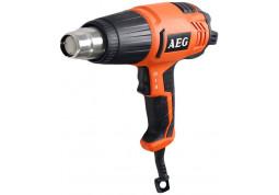 Строительный фен AEG HG 560 D фото